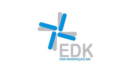 EDK Mineração